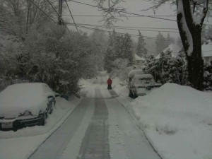 Record Setting Winter 2010