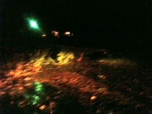 Hurricane Sandy Springfield Photo Essay 10:52 p.m. Oct. 29, 2012