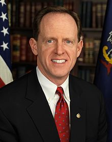 Toomey Deserves Re-election