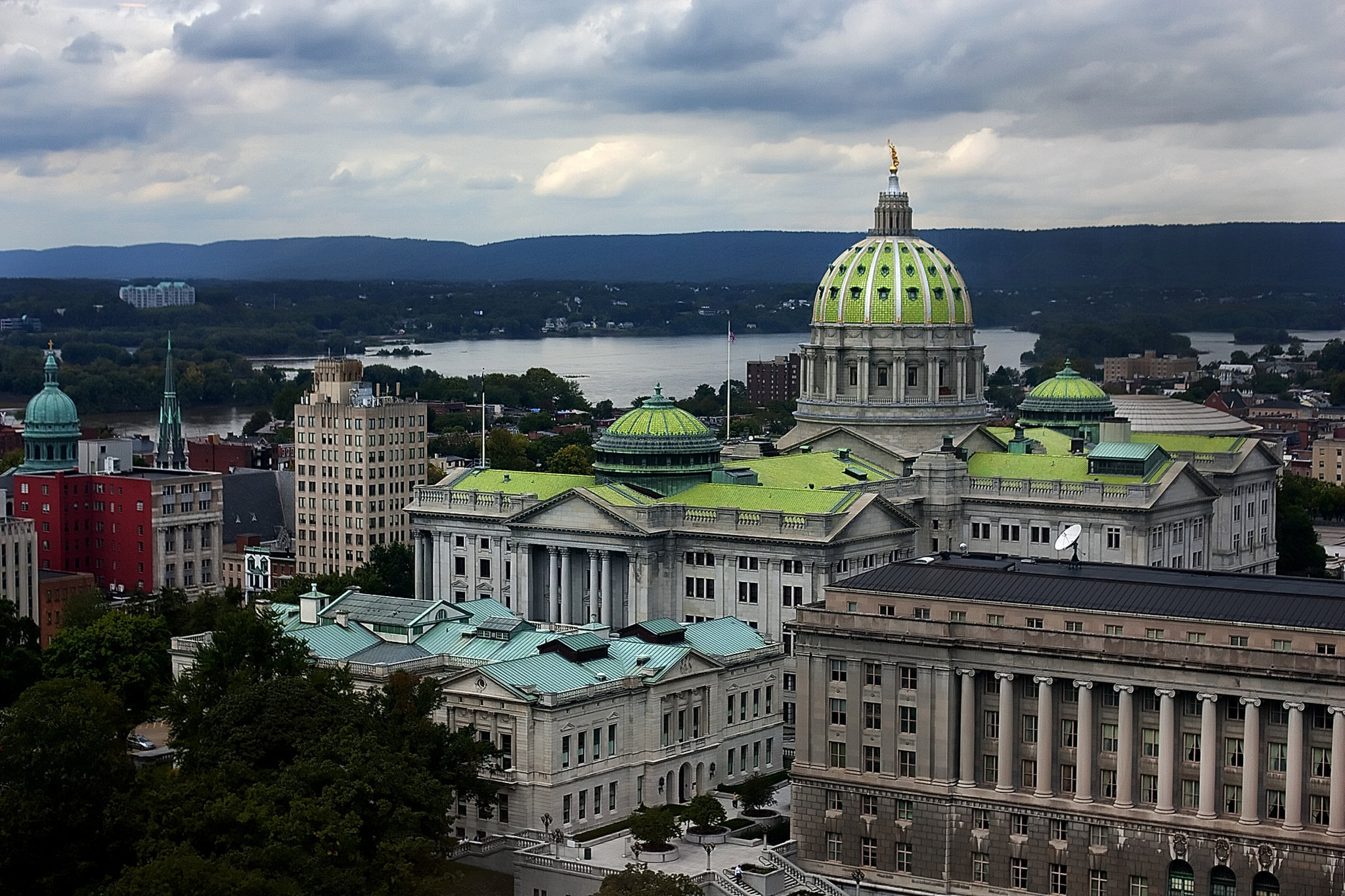 Can anyone direct me to info of Pennsylvaina's laws regarding children being charged as adults?
