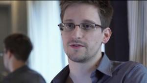 Pardon Edward Snowden