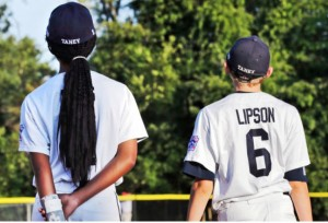 Taney Dragons Name Traced To Infamous Judge