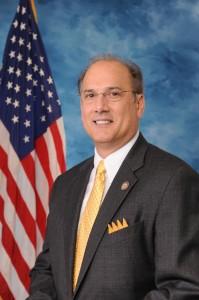 Congressman Marino Seeks Term Limits