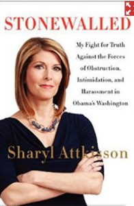 Sharyl Attkisson Sues DOJ