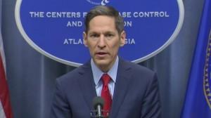 Ebola Equality Political Correctness Thomas Frieden