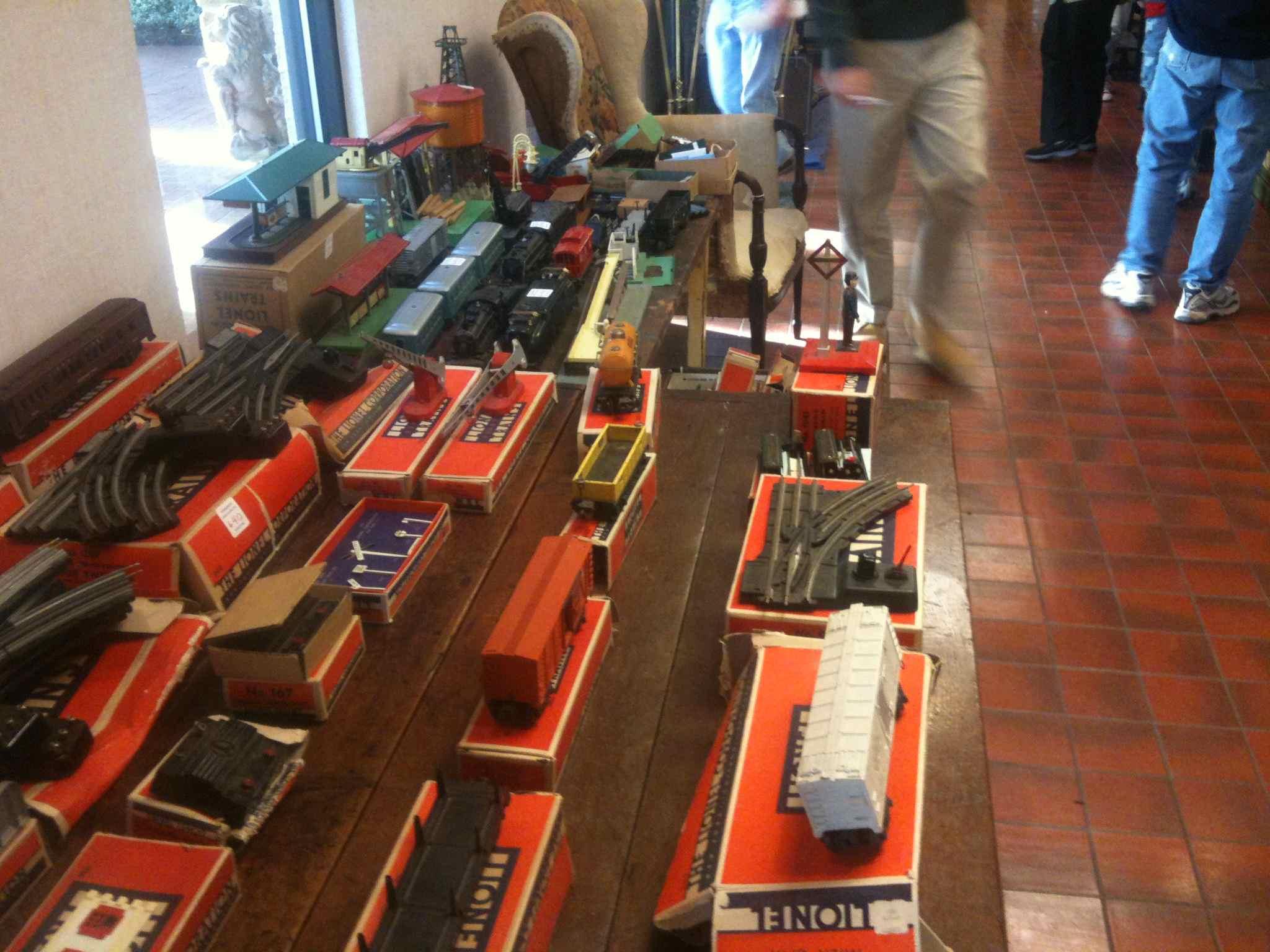 Train set for sale online philippines