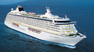 Lee Wachtstetter Lives On Crystal Serenity