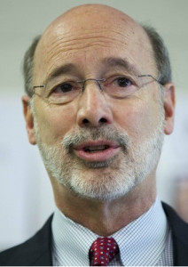 Wolf Wants Funeral Tax