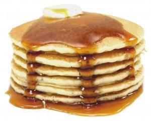 March 22 Pancake Breakfast