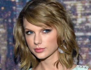Taylor Swift Greatest Female Leader