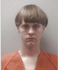 Dylann Roof -- Evil Demeaned By Political Correctness