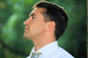 DiGiorgio Wins GOP Chairmanship