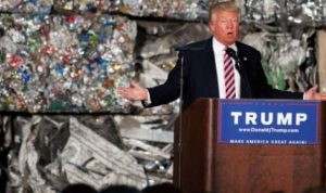 Trump Recycling Speech Exposes Progressive Hypocrisy