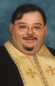 Father Joseph Szupa