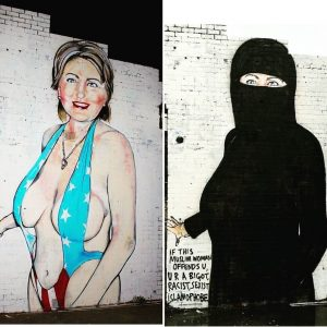 Lushsux Hillary Mural Fixed