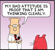Dilbert Shadow Banned Due To Trump Support