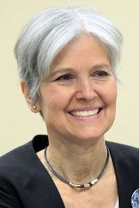 Jill Stein Gets It