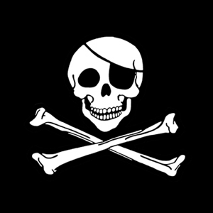 Pirate Party Victory Looms, Arggg