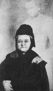 last photo of Abraham and Mary Todd Lincoln