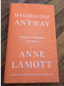 Hallelujah Anyway Is Merciful Read
